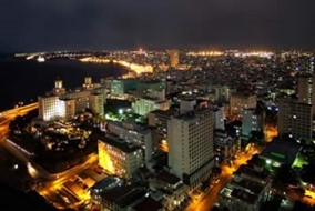 Tour Havana by Night