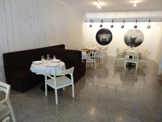 Restaurant Otramanera, La Havana, Cuba