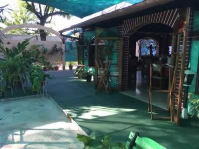 Restaurant Paladar Aché, Cienfuegos, Cuba