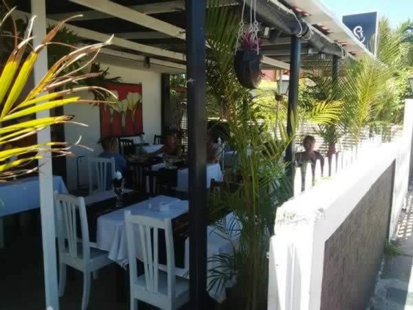 Restaurante Pequeno Suares,varadero, Cuba