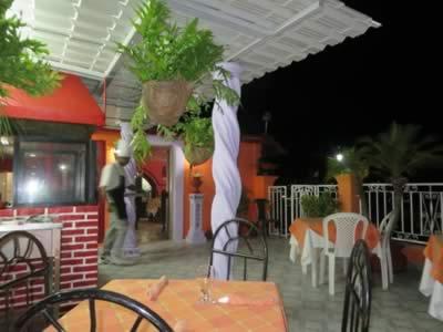 Restaurante Salón Tropical, Sgo de Cuba, Cuba