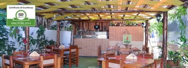 Restaurante Paladar Donna Tinna, Varadero, Cuba