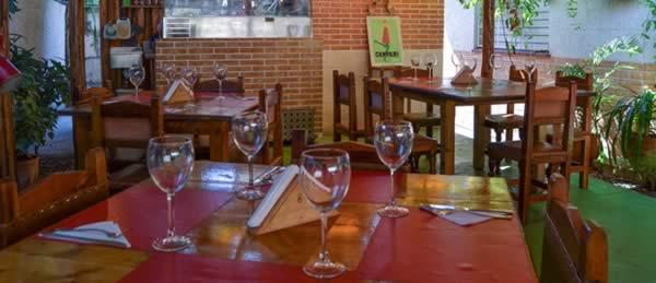 Restaurant Paladar Donna Tinna, Varadero, Cuba