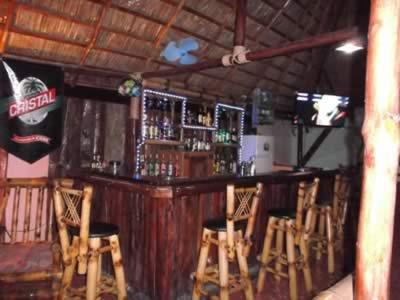 Restaurant La Parrillada de la música, Holguín