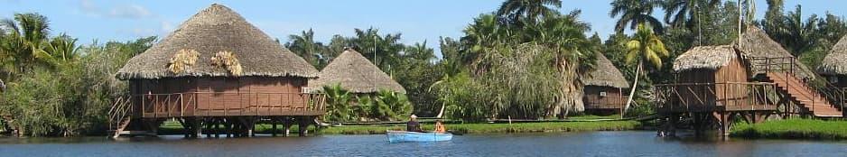 Peninsula de Zapata, Cuba
