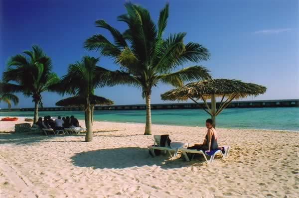 Playa giron,Cienaga de zapata,cuba