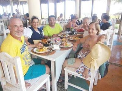 Ranchón Cuba Libre, Cayo Coco, Cuba