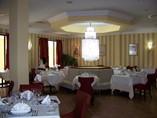 Restaurante  del Hotel Iberostar Laguna azul