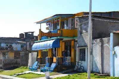 Restaurant Marco Polo, Baracoa, Cuba
