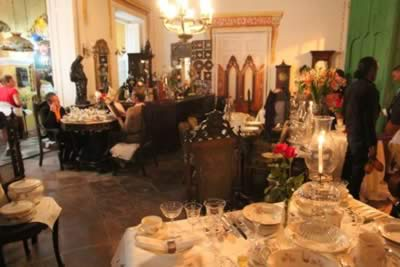 Restaurante Museo 1514, Trinidad, Cuba