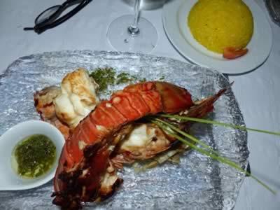 Restaurante Setos Cuba, Sgo de Cuba, Cuba
