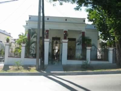 Restaurant Setos Cuba, Sgo de Cuba, Cuba