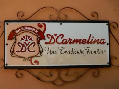 Restaurant D'Carmelina Picture 3