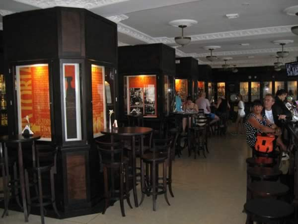 Bar Sloppy Joe´s, La Habana,Cuba