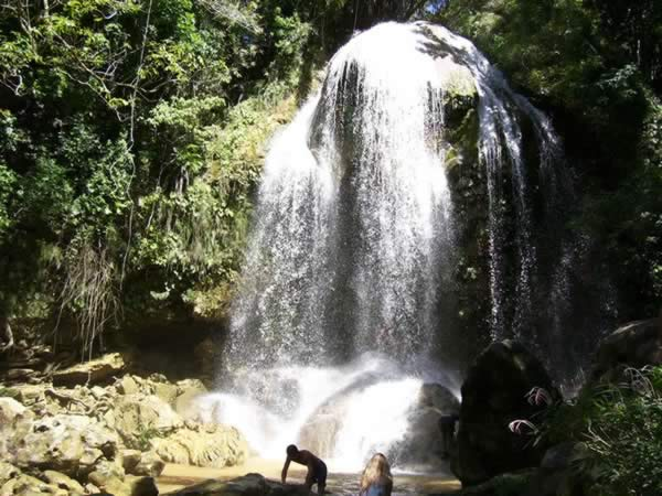 Soroa, Pinar del Río