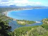 Sitios de vacaciones en Cuba, Baracoa,Cuba