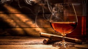 Sugar, Tobacco and Rum Picture 1