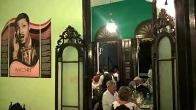 Restaurante Te Quedarás, Cienfuegos, Cuba