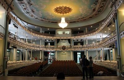 Teatro Martí  Picture 0