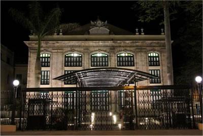 Teatro Martí, Havana Vieja, Cuba