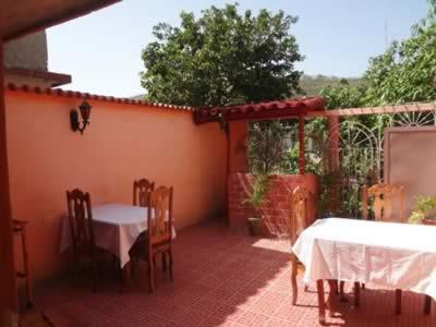 Restaurante Los toneles, Holguín