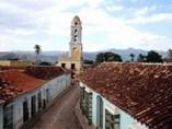 Trinidad, Ancon y Topes de Collantes