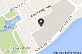 Restaurante Varadero 60, Varadero, Cuba,mapa