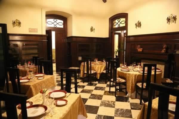 Restaurant Xanadú, Varadero, Cuba