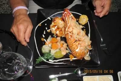 Restaurant Gelly Boom, Holguín